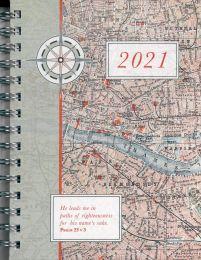 Weekly Planner 2021 (856192)