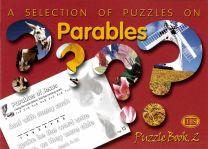Puzzle Book 2: Parables