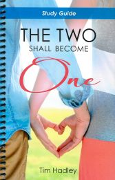 The Two Shall Become One, Study Guide