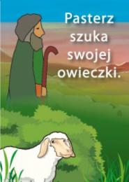 The Shepherd seeks his sheep - Polish