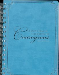 Notebook - Courageous