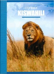 New Testament - Swahili