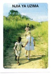 The Path of Life (Swahili)