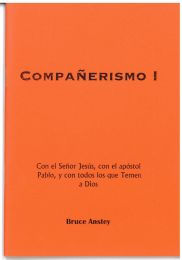 Fellowship 1 - Spanish (Companerismo 1)