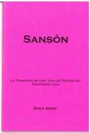 Samson - Spanish (Sanson)