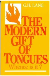 The Modern Gift of Tongues