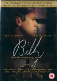 DVD Billy - The Early Years of Billy Graham