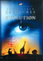 DVD Incredible Creatures That Defy Evolution 1