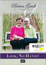 DVD Look, No Hands! - Brian Gault