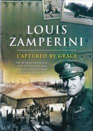 DVD Louis Zamperini - CapturedBy Grace