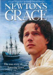 "DVD Newton's Grace - The True Story of ""Amazing Grace"""