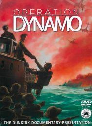 DVD Operation Dynamo