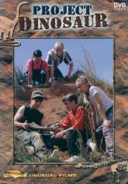 DVD Project Dinosaur