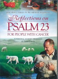 DVD Reflections On Psalm 23 For People With Cancer
