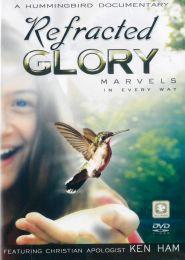 DVD Refracted Glory - A Hummingbird Documentary