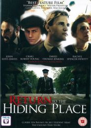 DVD Return To The Hiding Place