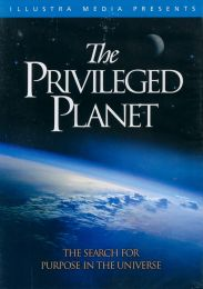 DVD The Privileged Planet