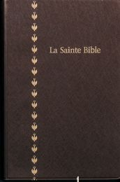 Holy Bible  French New Second Version