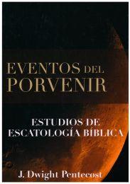 Things to Come  Eventos del Porvenir