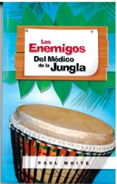 Jungle Doctor's Enemies (Spanish)