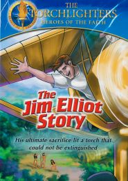 DVD The Torchlighters - The Jim Elliot Story