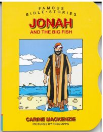 Famous Bible Stories - Jonah and the Big Fish