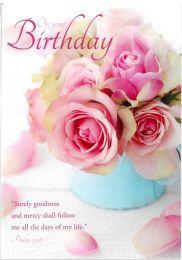 Happy Birthday Card TE5177XA
