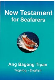 New Testament - Tagalog/English