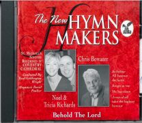 The New Hymnmakers - Behold the Lord