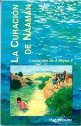The Healing of Naaman (Spanish)