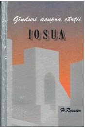 Meditations on the Book of Joshua - Romanian