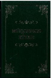 Bible Azerbaijani Latin Script