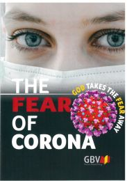 The Fear of Corona