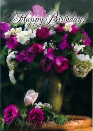 Birthday Card TE50339A