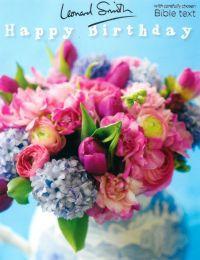 Birthday Card 3881
