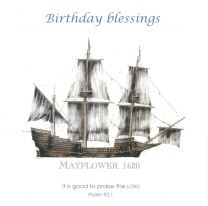 Birthday Card CT106