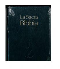 Italian Bible NR32329, PVC