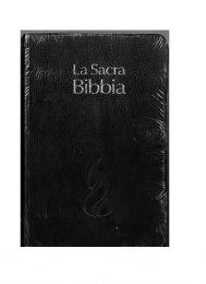 Bible - Italian