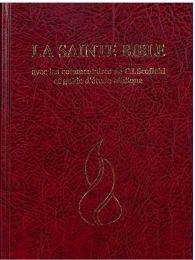 French Bible, NEG Scofield 15336