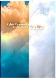 Holy Bible Finnish/English