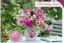 Happy Birthday Card 6505