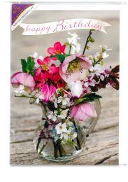 Happy Birthday Card 7847