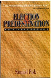 Election & Predestination