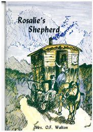 Rosalie's Shepherd