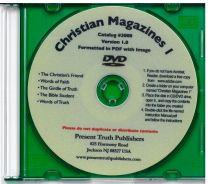 CD Christian Magazines 1