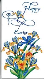 Easter Card EPACK7B (Pack of 6)