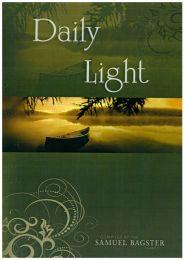 Daily Light LP (Hardback)