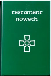 New Testament Cornish