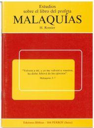 Studies of Malachi