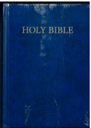 Compact Westminster Reference Bible 60A/BL